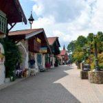 Rankingowe listy noclegowe w miejscowościach górskich